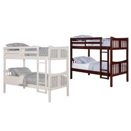 Dylan Bunk Bed Target 299 99 Kid S Rooms Pinterest Target