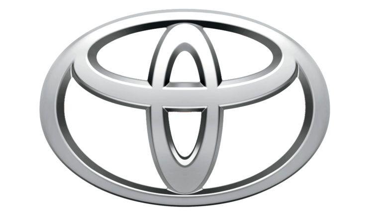 Color Toyota Logo All Logos World Pinterest Toyota Toyota