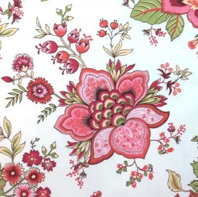stoffe vorhangstoffe dekostoffe blumenstoffe florale stoffe tapeten stoff stoffe. Black Bedroom Furniture Sets. Home Design Ideas
