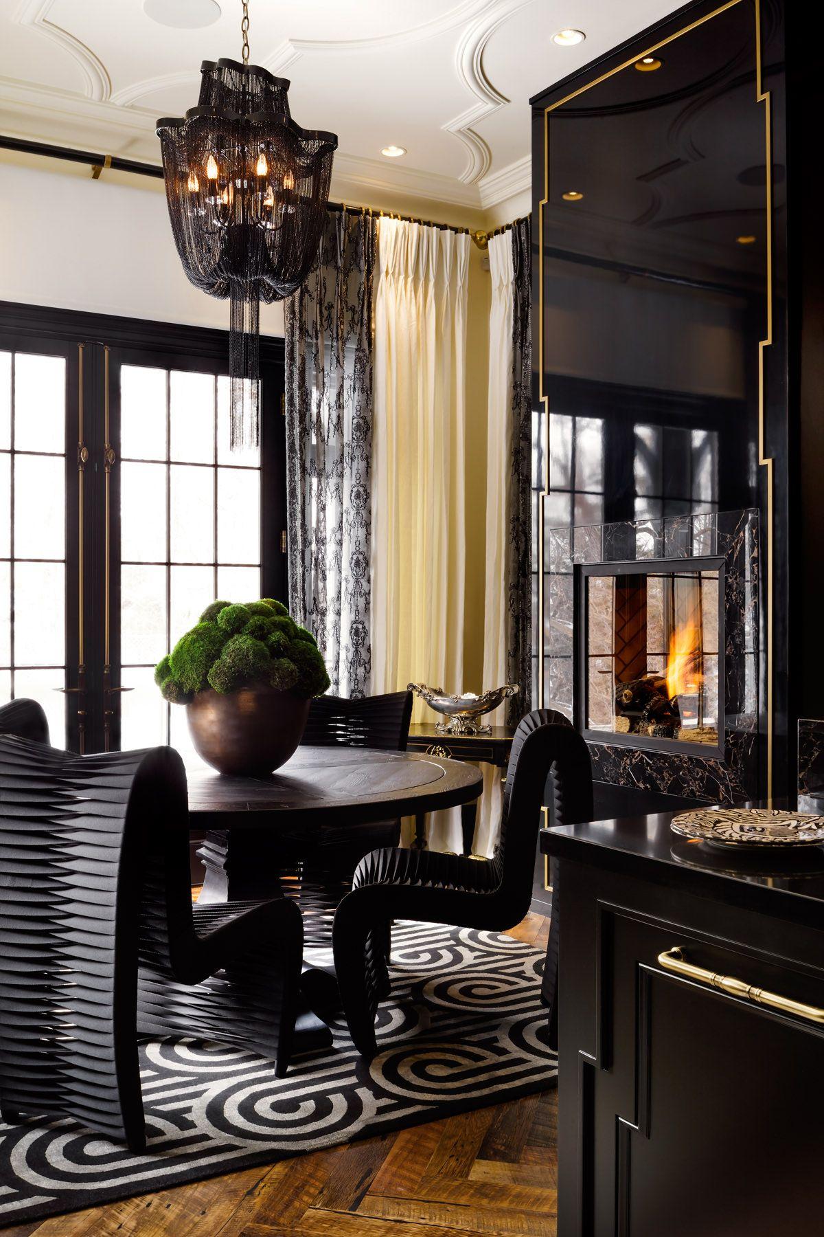 Best Interior Designers In New York City Ny Metro Area
