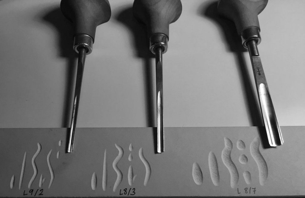 Pfeil lino cutting tools a guide by printmaking tools