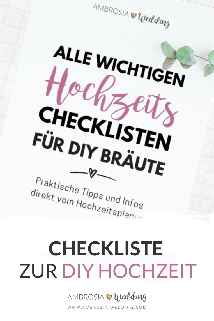 Checkliste Hochzeit Das Buch Mit Den Wichtigen Hochzeitschecklisten Checkliste Hochzeit To Do Liste Hochzeit Hochzeitscheckliste