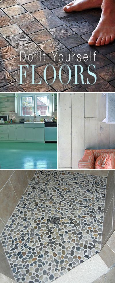 Do it yourself floors great ideas projects and tutorials home do it yourself floors great ideas projects and tutorials solutioingenieria Choice Image