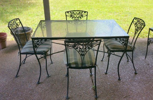 Estate, Outdoor Furniture Nashville Area