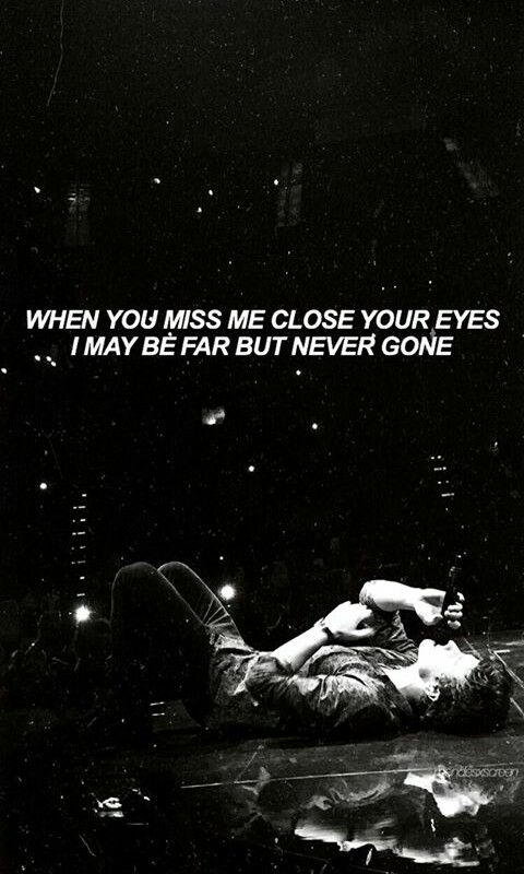 To be alone with you lyrics