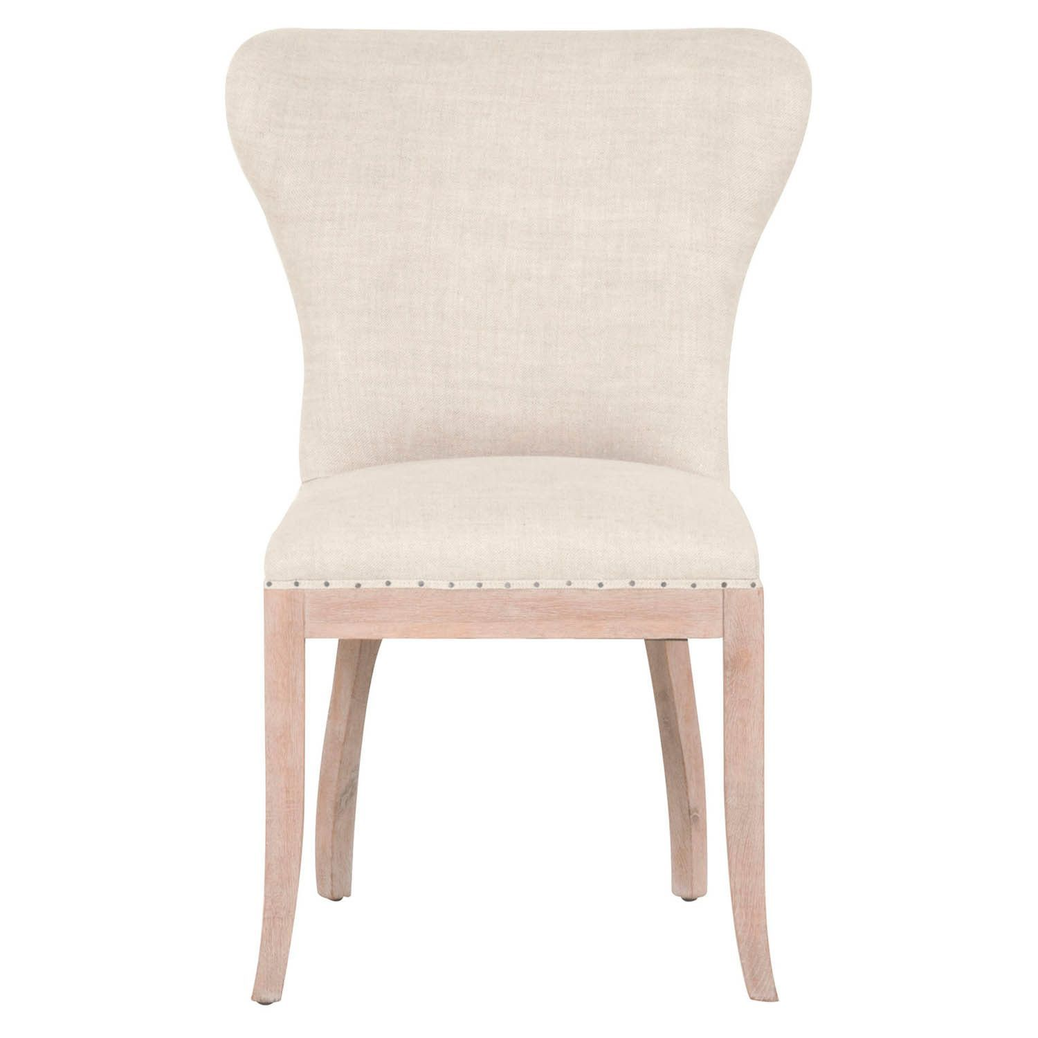 Beau Welles Dining Chair (Set Of 2) Stone Wash. Furniture ...