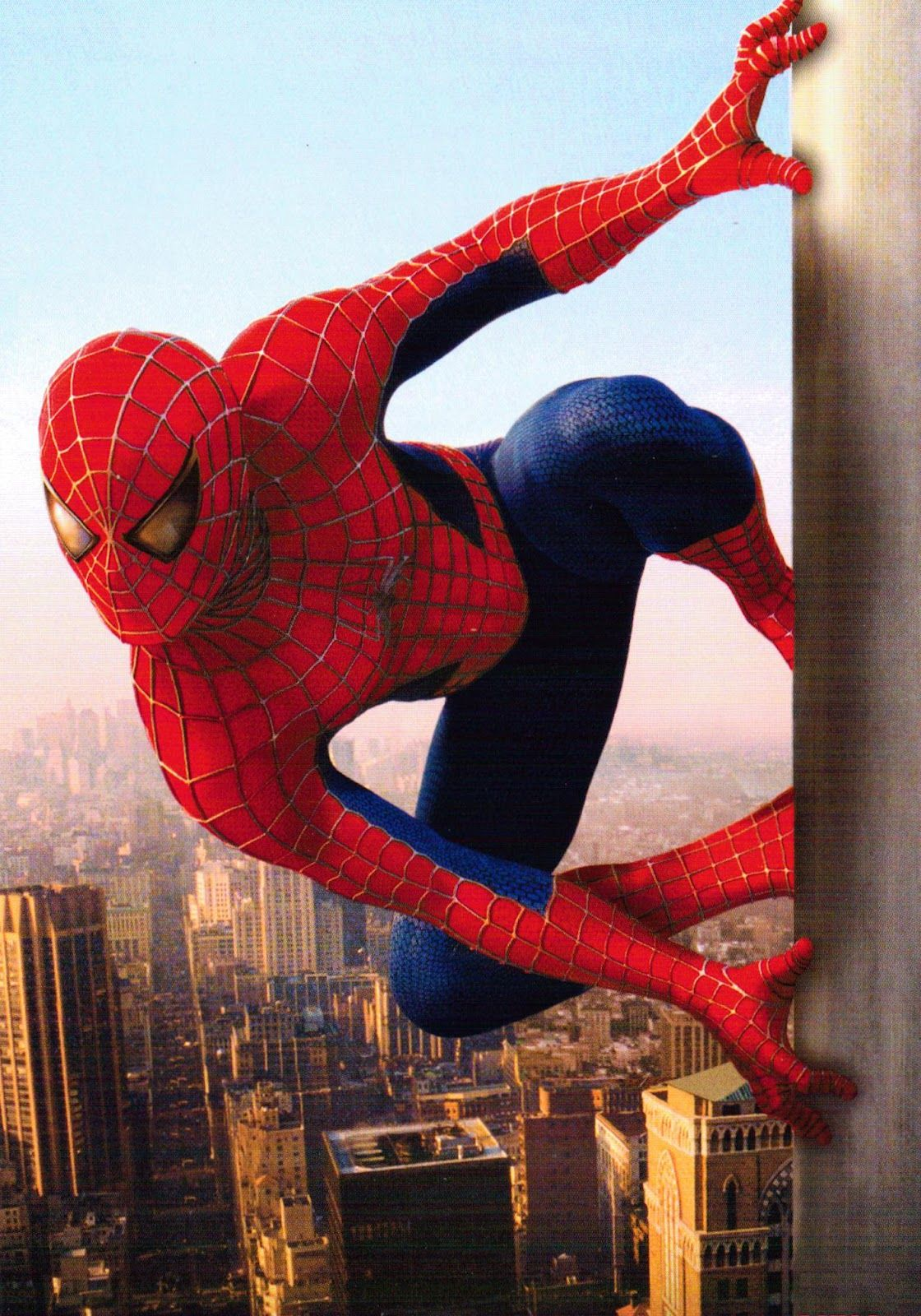 Spiderman 2002 Stream