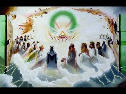 REAL ANGELS SINGING PRAISES TO ALMIGHTY GOD - YouTube | My