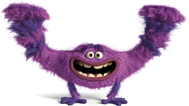 Monsters University Monsters Inc Characters Monster University Monsters Inc