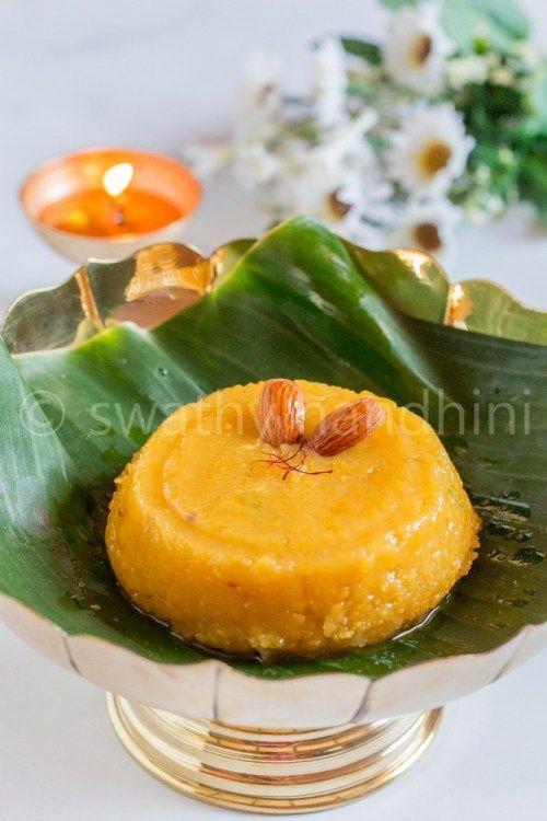 besan halwa recipe kadala maavu halwa shravs kitchen recipe in 2020 besan halwa recipe on hebbar s kitchen halwa id=29725