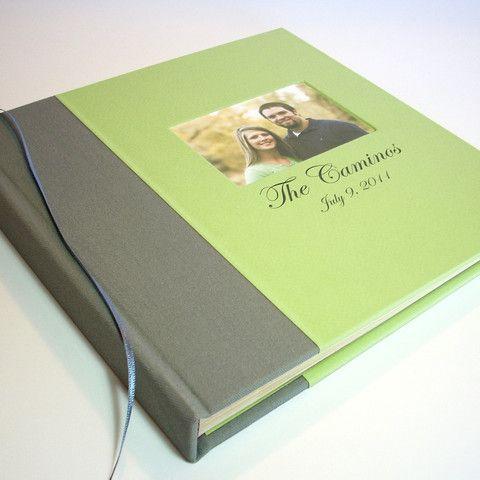 Custom Scrapbook Personalized Photo Album Diy Scrapbook Album