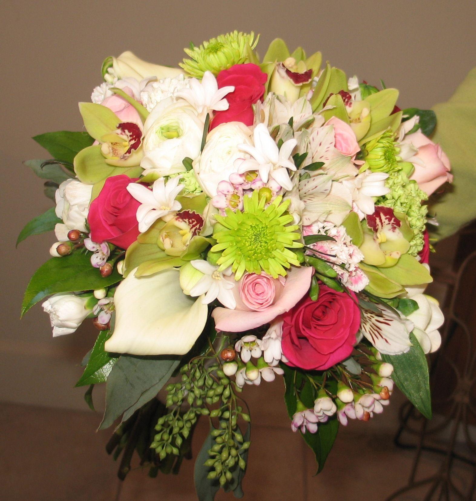 Kittelberger Florist- Rochester NY Area Wedding Florist