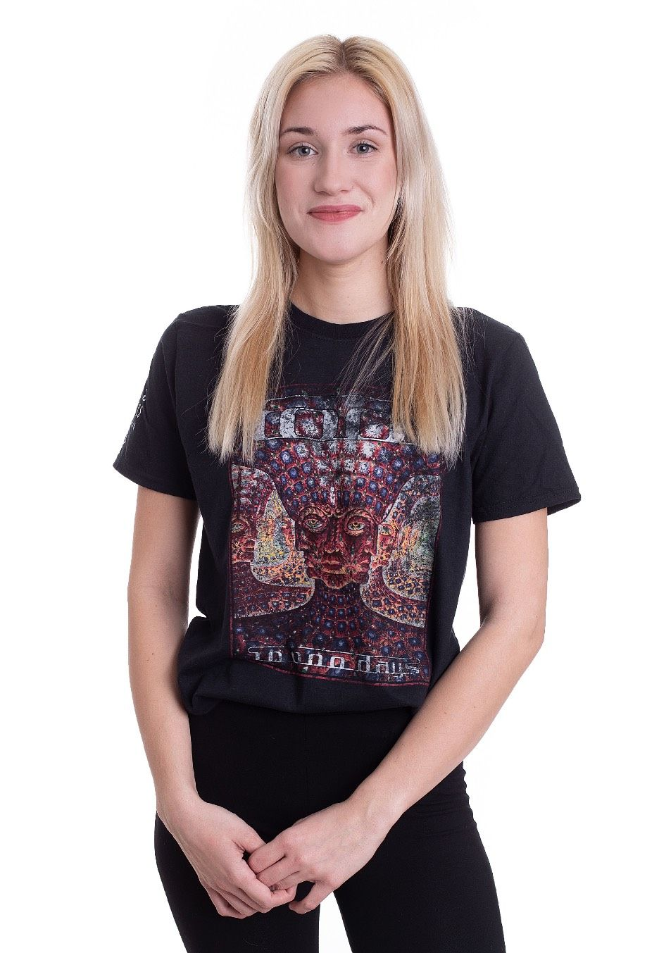 Checkout this out: Tool - 10000 Days - T-Shirt for 21,99€