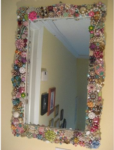 So making custom ones for both my girls when I buy a house and they have their own rooms :)