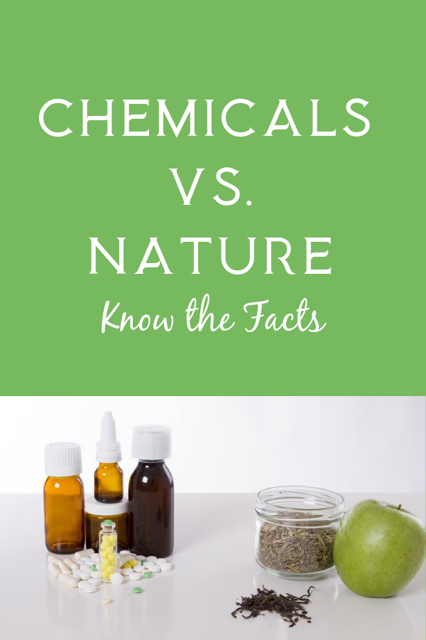 Chemicals Vs Nature Know The Facts Skin Care Treatments Natural Beauty Treatments Anti Aging Skin Products