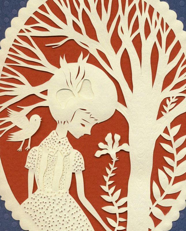 Detallismo y sutileza en la obra de Elsa Mora.