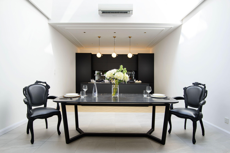 The Irrawady House Interior design awards, Interior