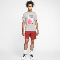 NikeCourt Tennis-T-Shirt für Herren - Grau NikeNike#für #grau #herren #nikecourt #nikenike #shirt #tennis #tennistshirt