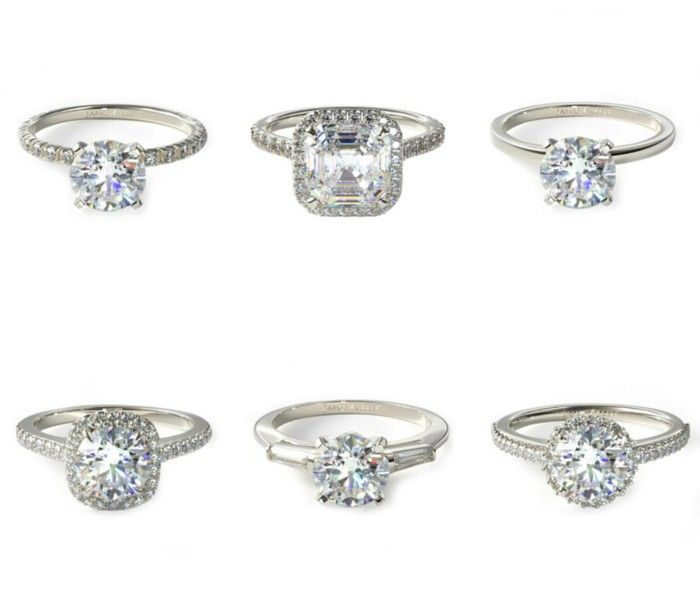 Want To Know Your Engagement Ring Style Find Out Now Marquee Engagement Rings Engagement Rings Dream Engagement Rings