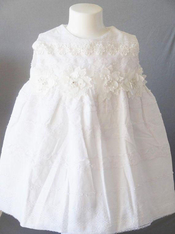 72519b6186740 Christening dress