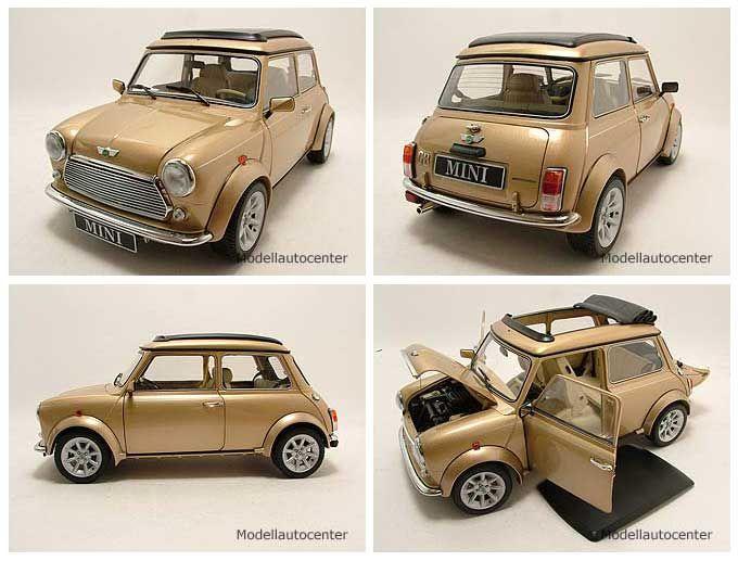1 12 Mini Cooper