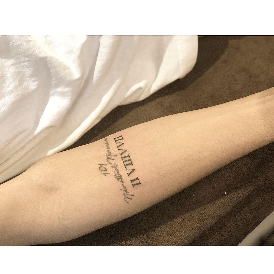ボード Tattoo のピン