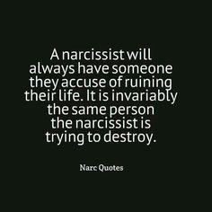 Narcissist Exposer on Twitter