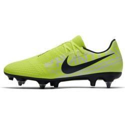 Photo of Nike Phantomvnm Academy Sg-pro Anti-Clog Traction Fußballschuh für weichen Rasen – Gelb Nike