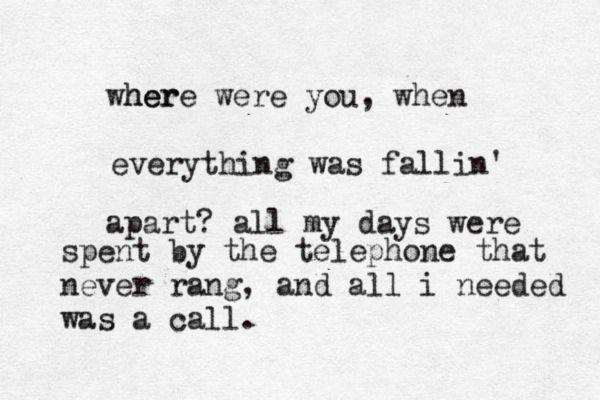 You Found Me The Fray Lyrics Pinterest Songs Music Lyrics