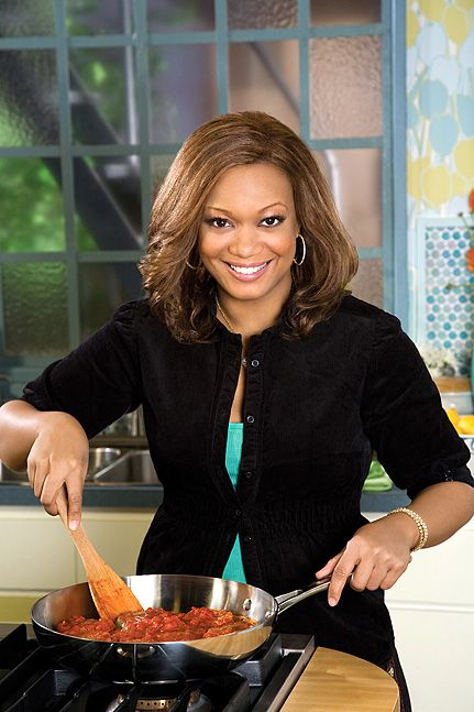 Image result for sunny anderson