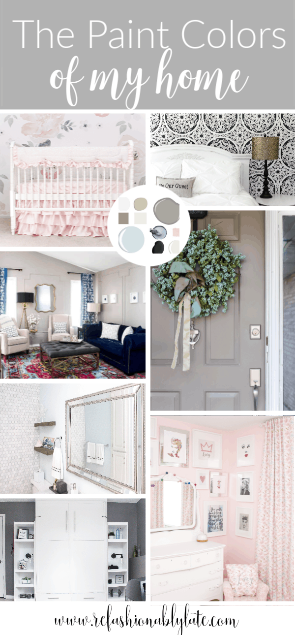 Need Help Picking Paint Colors Paint Colors For Home Favorite Paint Colors Diy Home Decor On A Budget