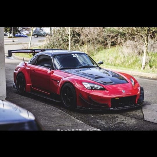The Honda S2000 Is One Of The Best Cars Because Of Its