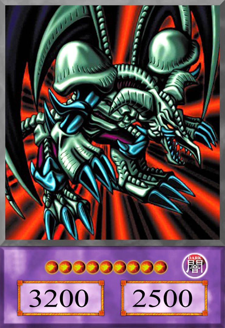 Black Skull Dragon by AlanMac95 Dragões, Versão anime, Anime