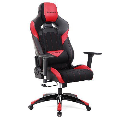 Pleasing Songmics Original Design Gaming Chair Luxurious Racing Sport Alphanode Cool Chair Designs And Ideas Alphanodeonline