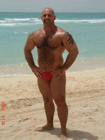 from Lachlan gay bear men photos