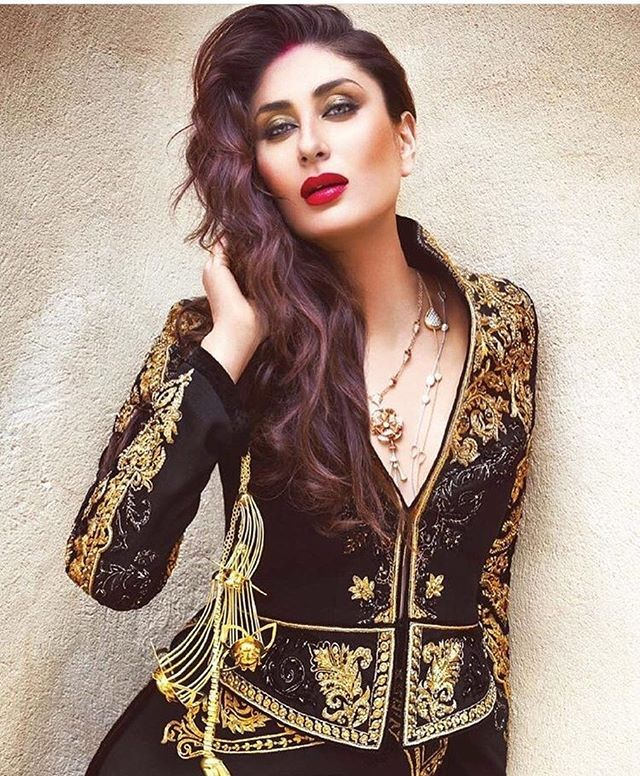 "regram @dnaafterhrs Happy Birthday #Kareenakapoor. ""Why age like milk when you can age like wine"" applies to you more than any one else."