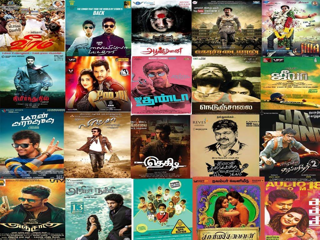top sites to download movies tamil