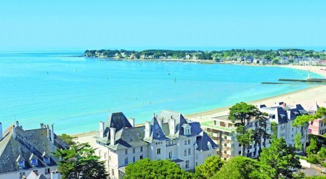 Villa Caroline   3 Sterne #Hotel   EUR 64   #Hotels #Frankreich #