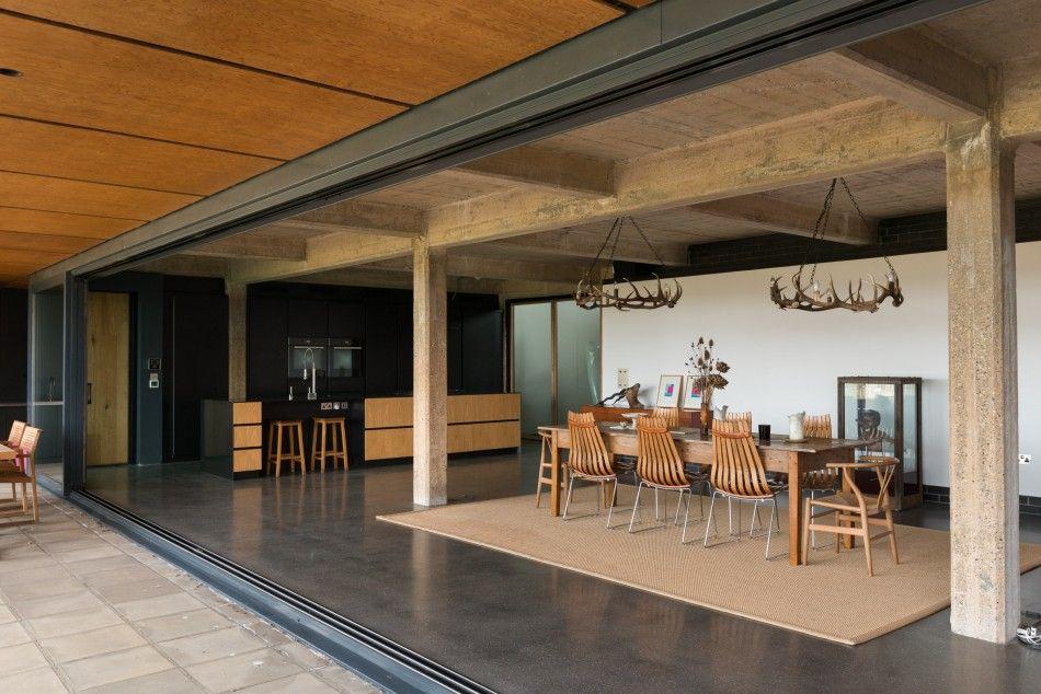 Harrietsham Kent The Modern House Houses Pinterest Modern