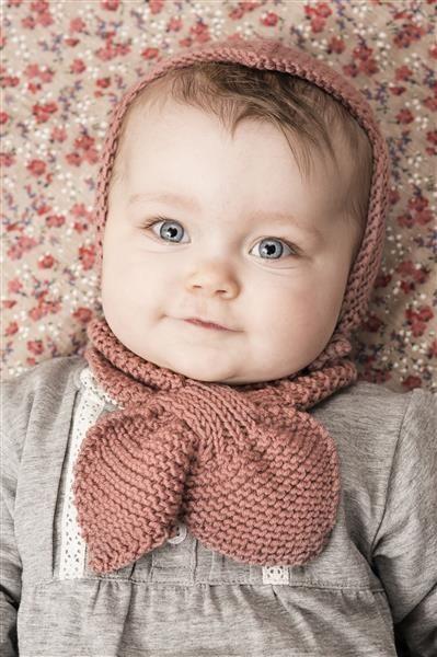 f0d20430 1404: Modell 11 Hjelm-lue #strikk #merinoull | Knitted accessories ...