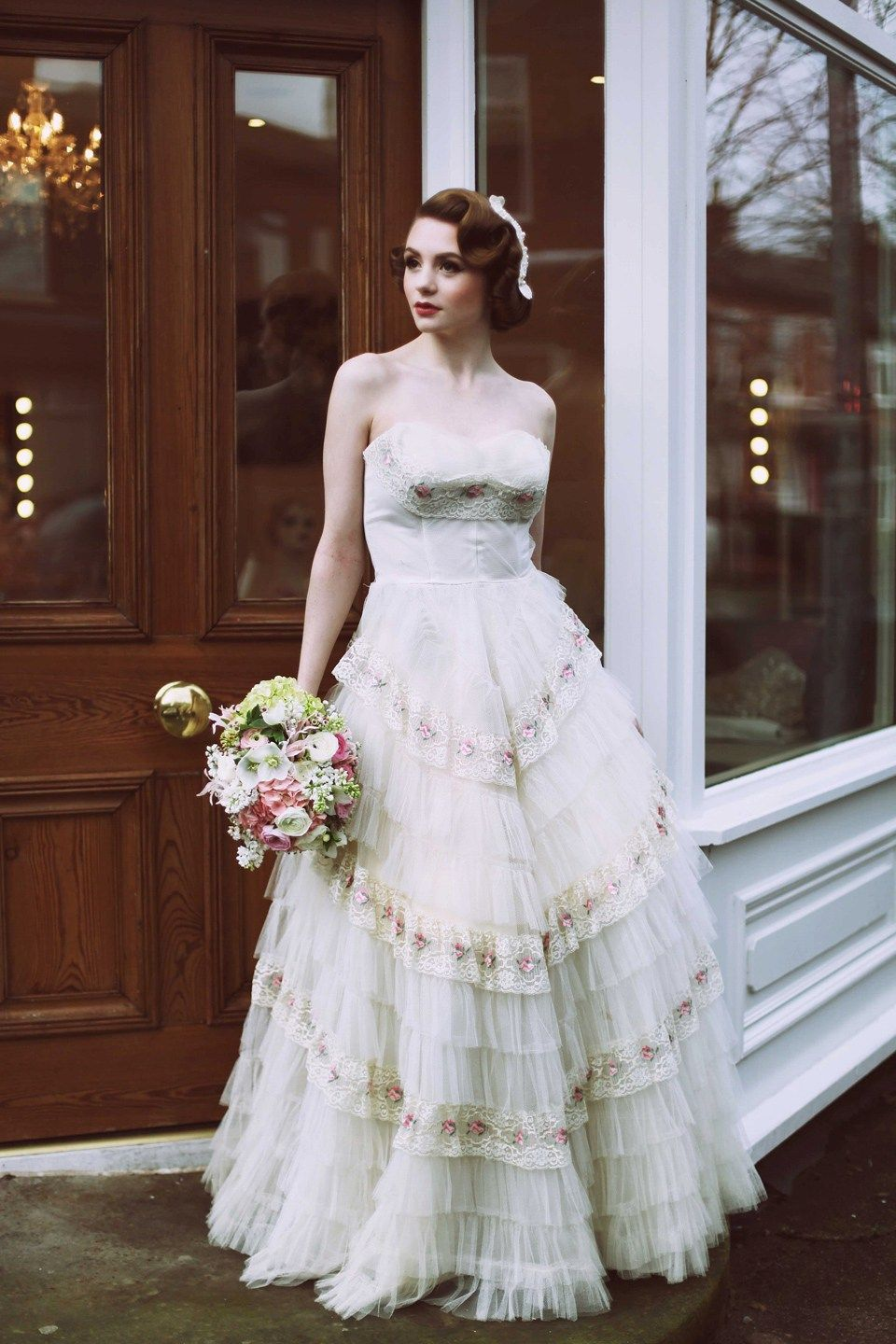 Elegant us fashion for the modern bride elegant wedding blog