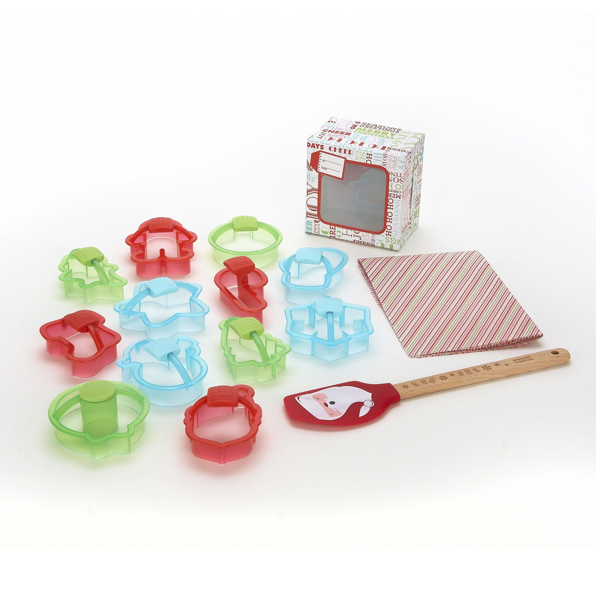 Christmas baking party set products pinterest baking party and
