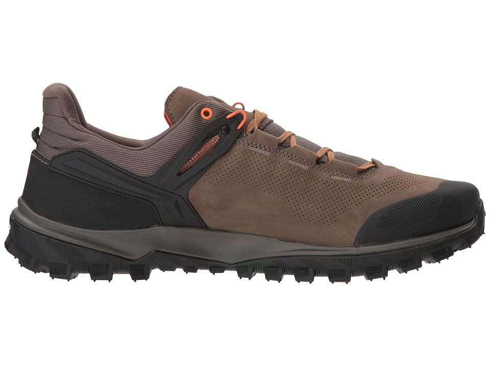 Salewa Wander Hiker Gtx Men S Shoes Walnut New Cumin Obuv Takticheskaya Odezhda
