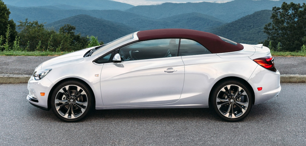 2019 Buick Cascada Convertible Release Date Price Concept 2019 Buick Cascada Convertible Is Yet Another New Car Which Can B Buick Cascada Buick Convertible