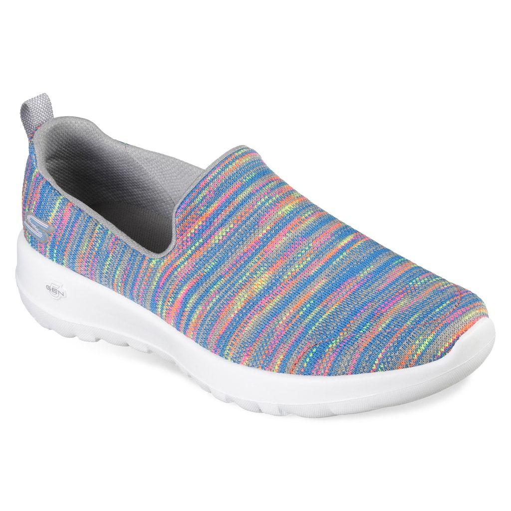 Skechers Gowalk Joy Women S Shoes Skechers Slip On Shoes Shoes