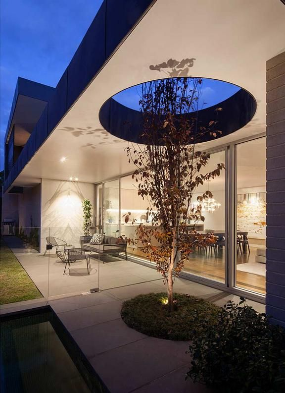 Exterior Lighting Designbuilder
