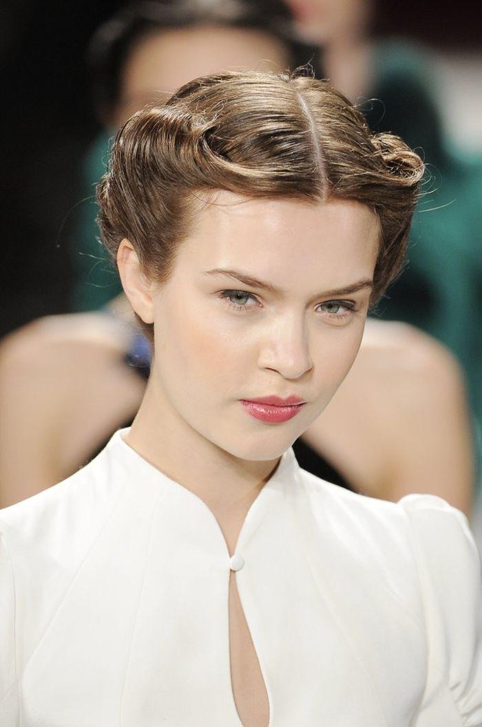 1001+ idées pour une coiffure année 50 remise au goût du jour | Coiffures vintage, Coiffure et ...