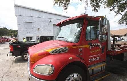 Police: Daytona wrecker company overcharging on accident tows | News-JournalOnline.com