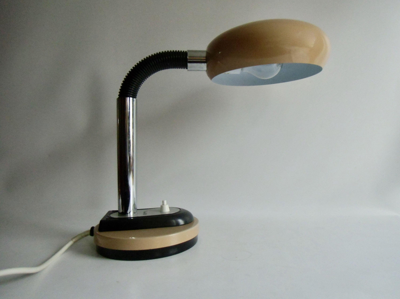 Lampe Marbach Electric Designklassiker Aus Den 80er Jahren Vintage Schwanenhalslampe Leselampe Burolampe In 2020 Lamp Desk Lamp Table Lamp