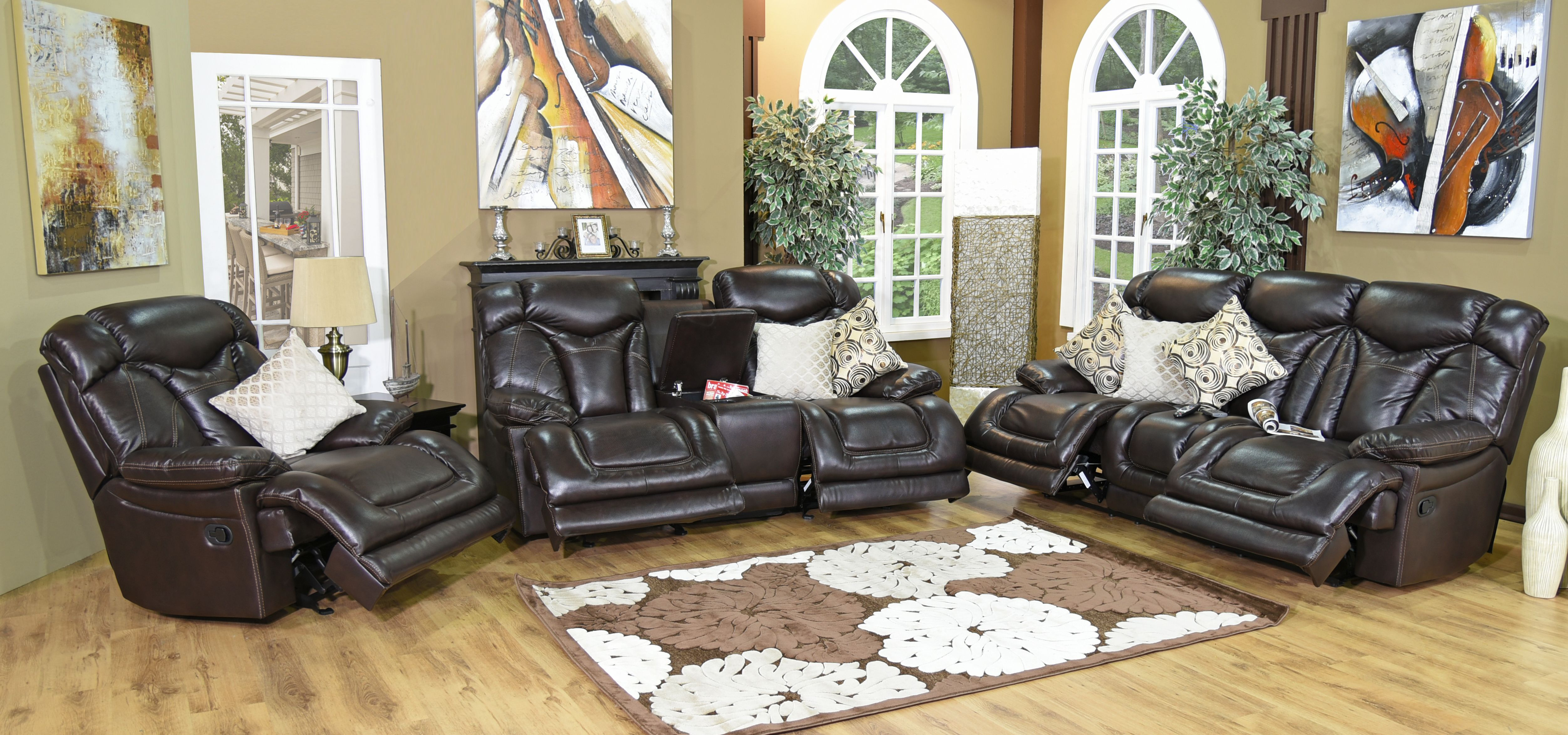 Enjoyable Brisco Recliner Lounge Suite Lounge Suites Lounge Recliner Dailytribune Chair Design For Home Dailytribuneorg